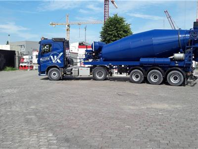 Van Kempen Transport